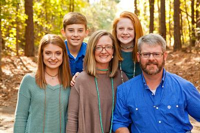 Rosener Family 2017