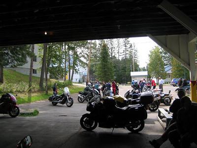 2006 NEDoD Canada Assault Ride