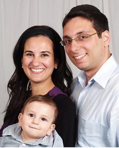 Family Portraits - June 2010