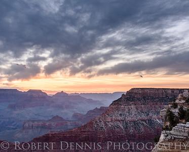 Grand Canyon and Colorado River, Arizona