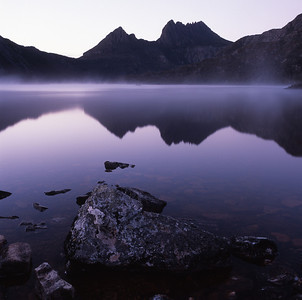 Cradle Mountain, Australia