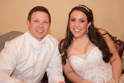 Ian's Wedding