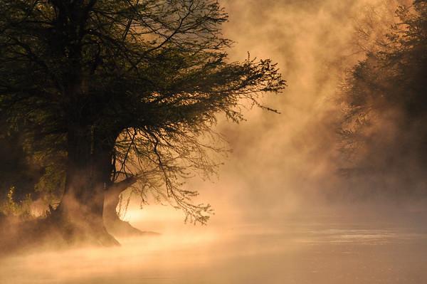 Texas, Pedernales Falls State Park