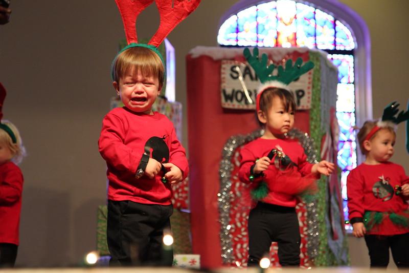Henry Rushton Christmas Show 121