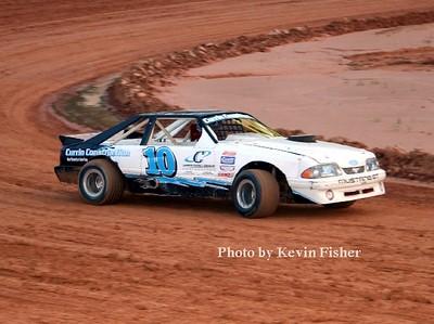 Harpers Motor Speedway - 7/1/06