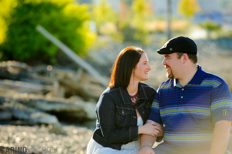 2014.07.06 Erin Greg Engagement