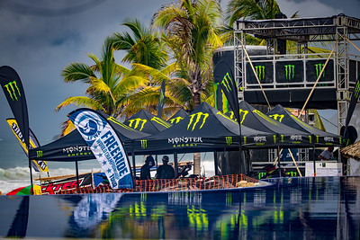 Monster Energy Freeride Series Ixtapa Zihuatanejo 2018