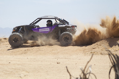 Can Am + The Hoonigans