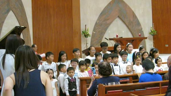 Simon哥哥婚禮(2015年8月8日)