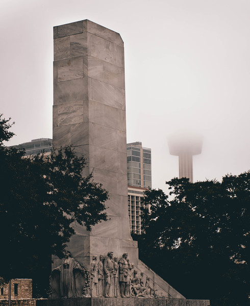 Foggy tower alamo monument 1.jpg