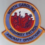 Wanted North Carolina Highway Patrol