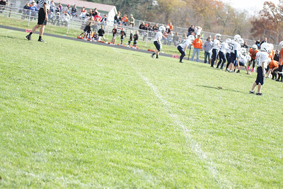 Fairless Footbal 10-20-12