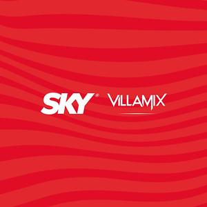 SKY | Villa Mix São Paulo