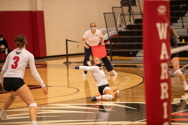 Volleyball vs LTU