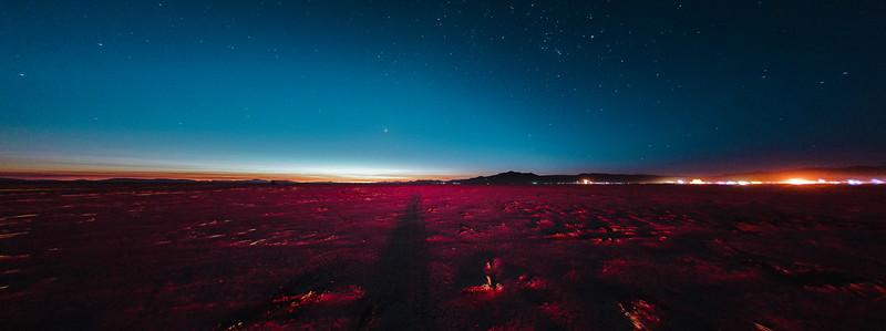 Burning Man, 2009