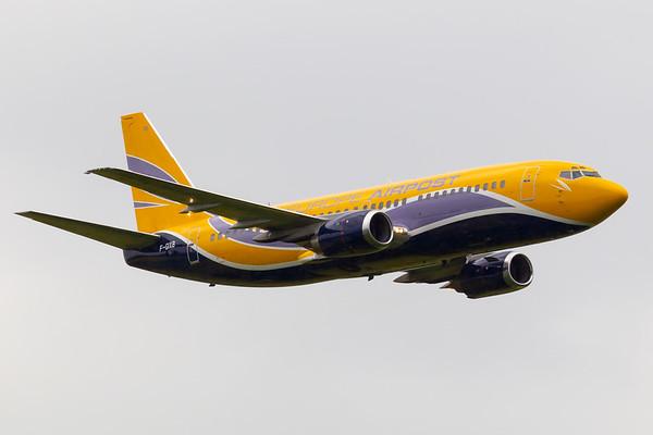F-GIXB - Boeing 737-33A(QC)