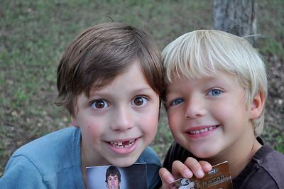 2010-2011 Hudgins First Grade