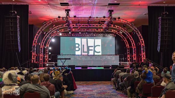 BLFC 2018 Opening Ceremonies
