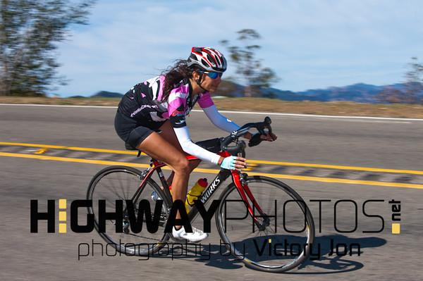 Sun 3/9/14 Cyclists