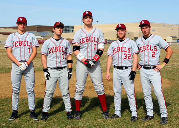 SN Baseball 2008
