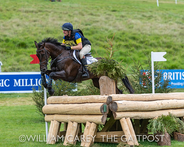 2019-08-04 Magic Millions Festival of British Eventing