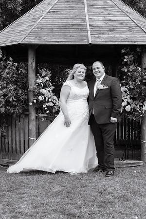 Wedding of Jenna & Ryan