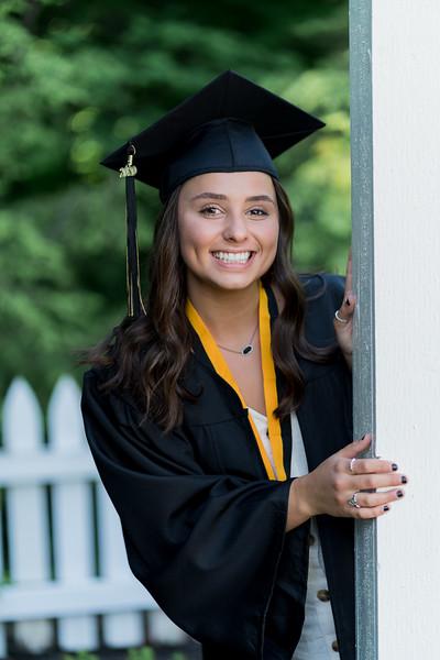 Natasha Graduation