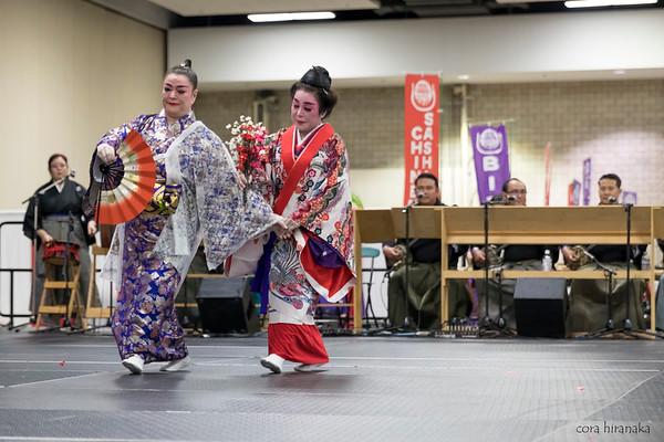 2019 Okinawan Festival