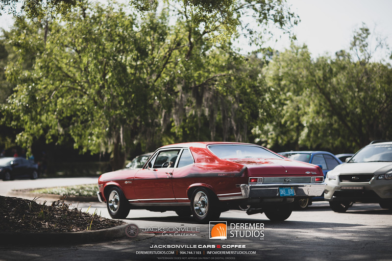 2019 05 Jacksonville Cars and Coffee 068A - Deremer Studios LLC