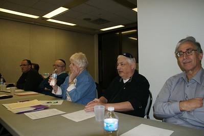 FHL December Meeting