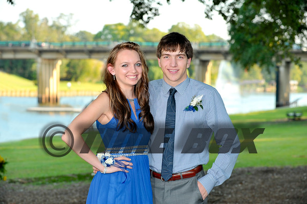 NCHS Homecomming 2013