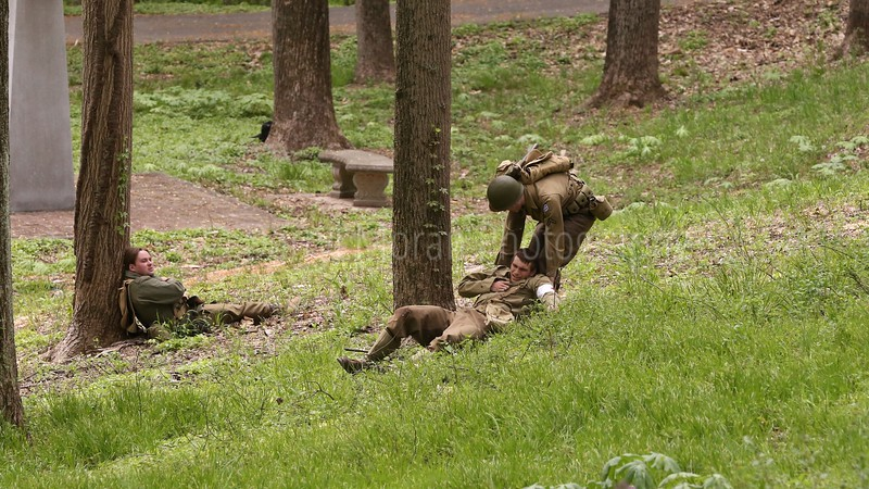 MOH Grove WWII Re-enactment May 2018 (1070).JPG