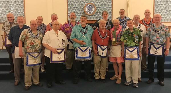 MVDL Hawaiian Shirt Lodge 2019