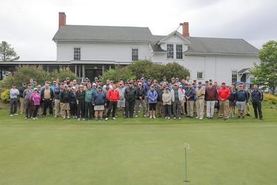 Annual Golf Benefit