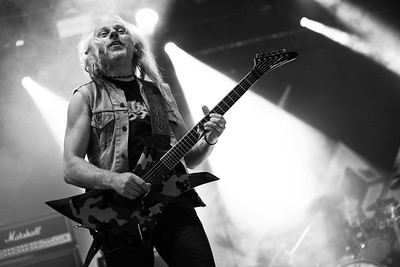 Sodom at Tons Of Rock 2017