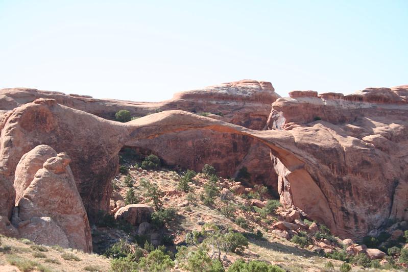 20080908-048 - Arches NP - 36 Landscape Arch.JPG