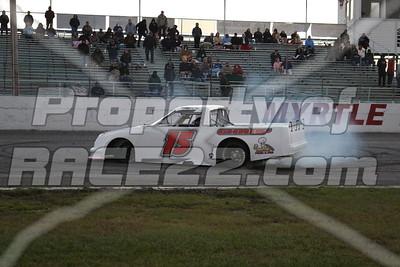 11-10-18 Myrtle Beach Speedway