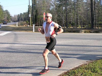 Auburn Classic Half Marathon 2005