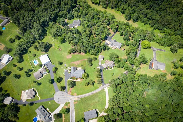 Western Ky Aerial Images