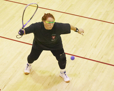 Lauren's Racquetball Pics