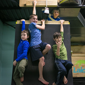 Homeschool Ninjas