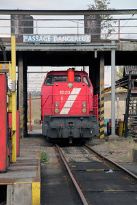 NS Class 6400