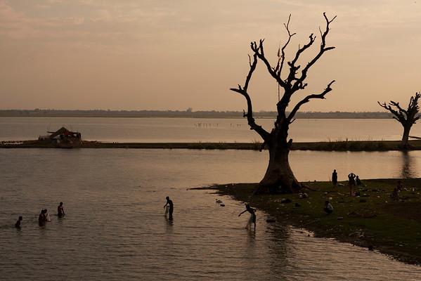 [2011] Myanmar - Mandalay and Monywa
