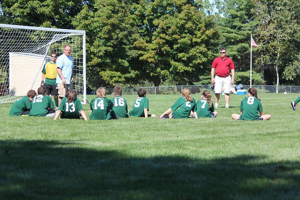 Soccer Sept 15 2012