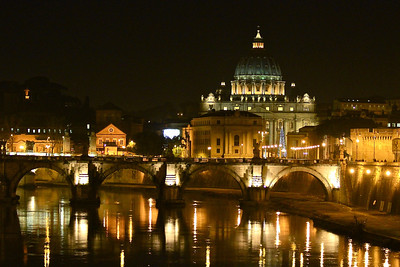 Rome After Dark Jan11