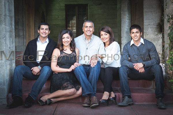 Murillo Family