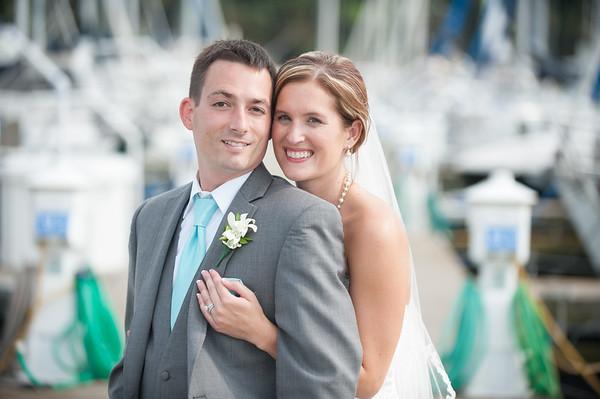 Becca & John Wedding