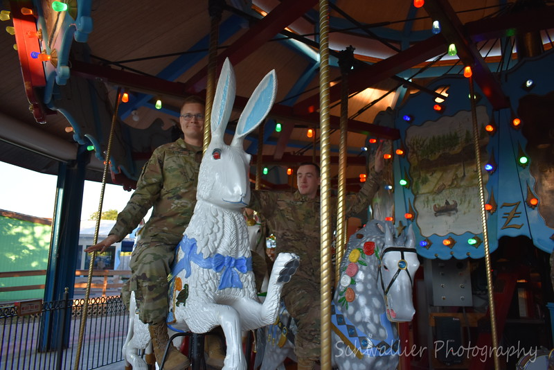 2018 - 126th Army Band Concert at the Zoo - Tune over by Heidi 028.JPG