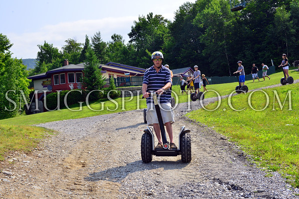 July 25th - Segway Photos