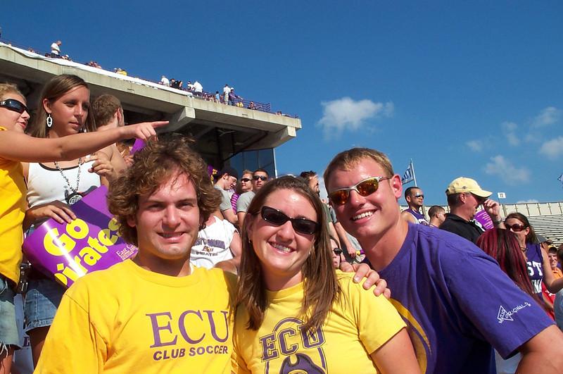 9/23/2006 - Jon Deutsch, Cat Morris, JG Ferguson